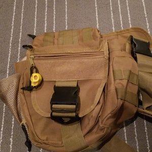 Other - Messenger bag